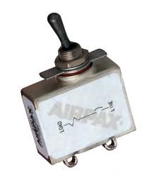 AP Series (MIL-PRF-39019) - M39019/06-309