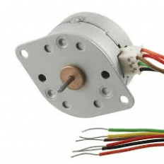 20M Series AC Synchronous Motor