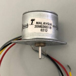 Stepper Motors - 20M020D1B