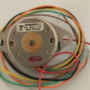 Stepper Motors - 26M048B1U