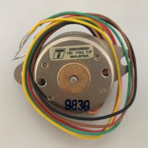 Stepper Motors - 26M048B2U