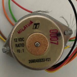 Stepper Motors - 26M048B2U-V21