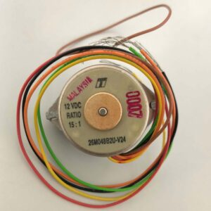 Stepper Motors - 26M048B2U-V24