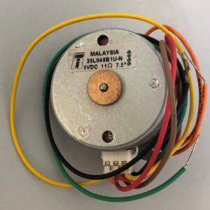 Stepper Motors - 35L048B1U-N