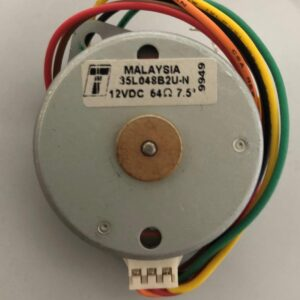 Stepper Motors - 35L048B2U-N
