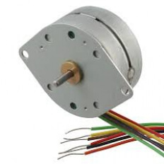 35M Series AC Synchronous Motor