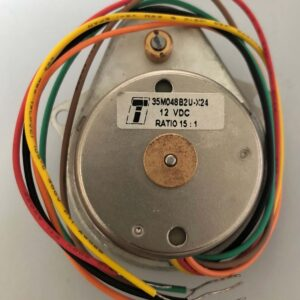 Stepper Motors - 35M048B2U-X24