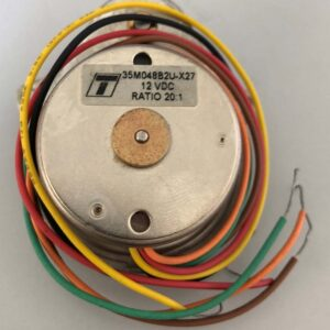 Stepper Motors - 35M048B2U-X27