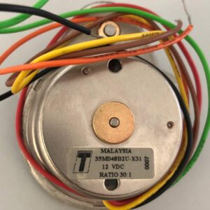 Stepper Motors - 35M048B2U-X31
