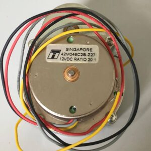 Stepper Motors - 42M048C2B-Z27