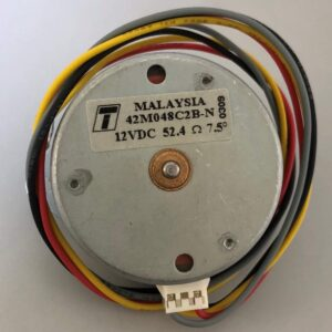 Stepper Motors - 42M048C2B-N