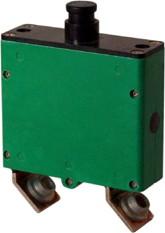Klixon 6752-100 series