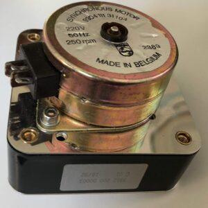 AC Motors - 9904-111-31104 + S9912-200-00003