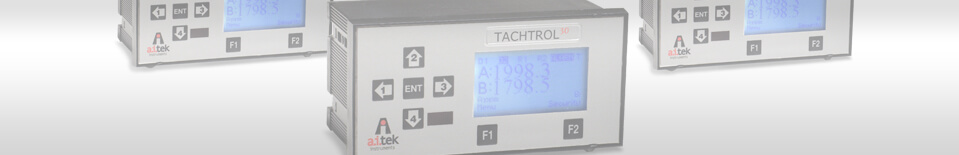 A.I Tek Tachometers