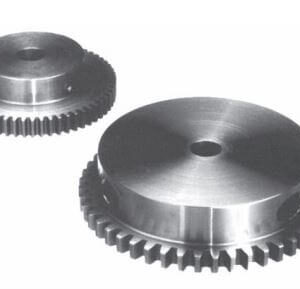 Gears for Speed Sensors