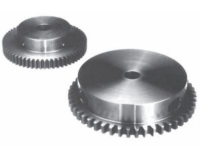 Gears for Speed Sensors - G79870-202-4509