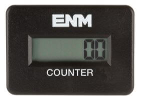 LCD Counters & Meters - C44G69C
