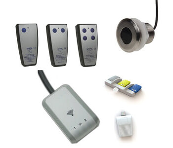Contactless Switching Solutions