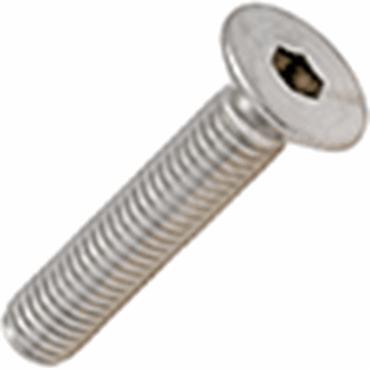 countersunk-screws
