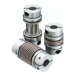 Couplings Bellows, Stainless Steel