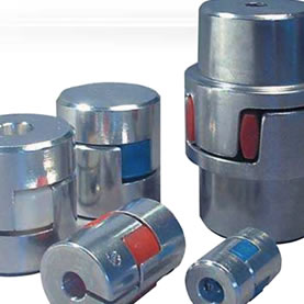 Couplings Flexible Jaw