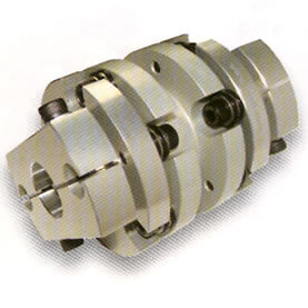 Couplings Flexible Membrane, Bolted