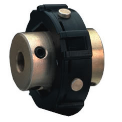 Couplings Universal Lateral Offset Series