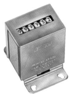 Counters - E2B65DC05