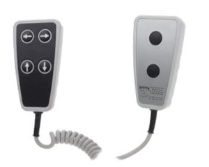 Electrical Hand Control