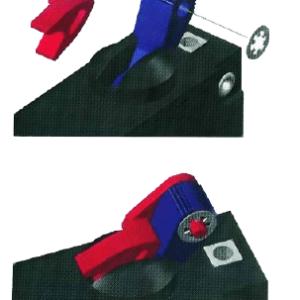Handle Guard - LOCK-MPR