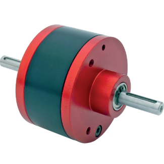 Inline Spur Gear Reducers