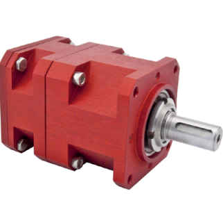 Internal Epicyclic Servo Reducers