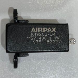 Airpax Obsolete  ETI - K19203-D4