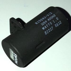 Airpax Obsolete  ETI - K19243-V13