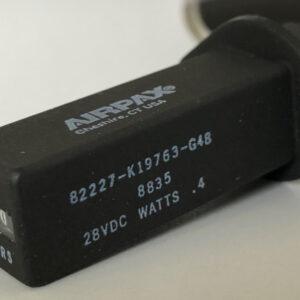 Airpax Obsolete  ETI - K19763-G48
