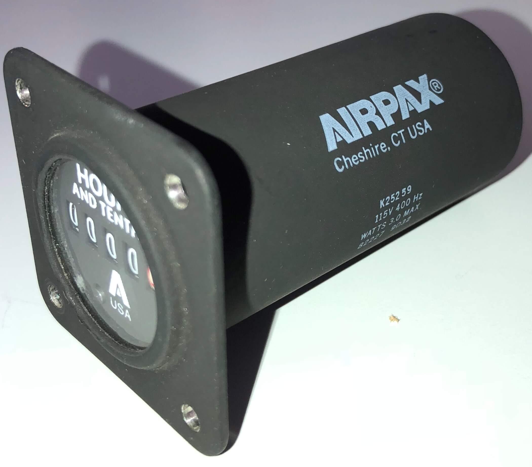 Airpax Obsolete  ETI - K25259