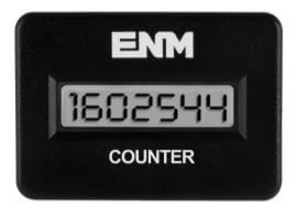 LCD Counters & Meters - L4HB