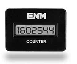LCD Counter