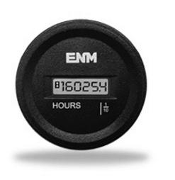 LCD Hour Meter