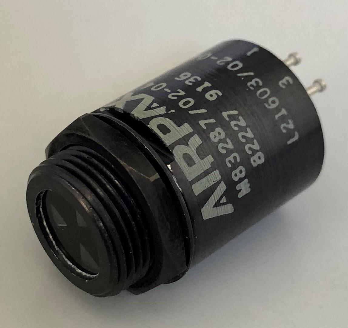 Airpax Obsolete  ETI - M83287/02-04