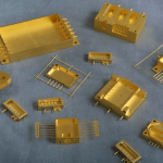 Machined Kovar Packages1