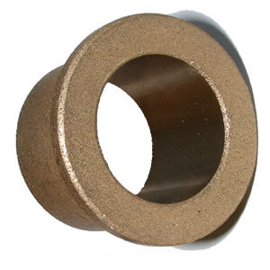 Oilite® Flanged Bushes