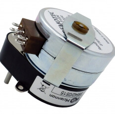 P5 Geared AC Synchronous Motors