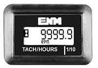 Tach Hour Meters - PT18A0