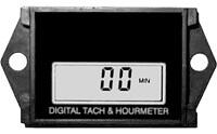 PT16 Digital Tach