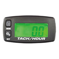 PT18 Digital Tach