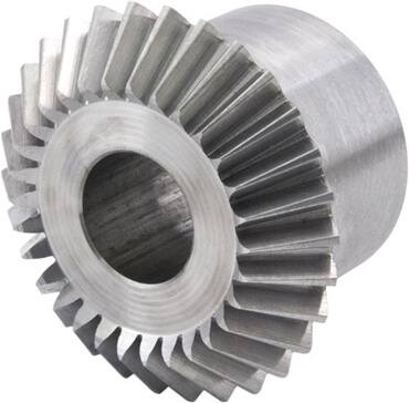 Precision Bevel Gears