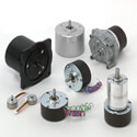 Premotec Brushless DC motors