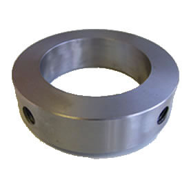 Set Screw Shaft Collars