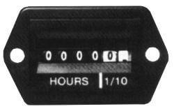 Hour Meters - T18BH54BC09